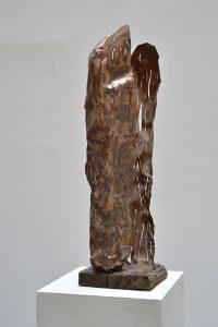 Testa, di Germano Sartelli