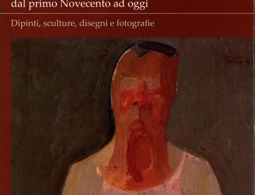 Volti. Ritratti in Romagna dal primo Novecento ad oggi
