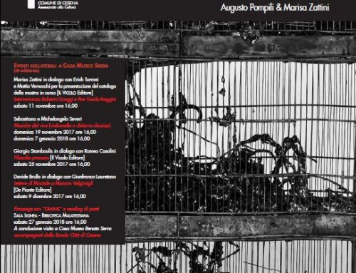 """FRAGILIS MORTALITAS – Renato Serra: """"Partenza di un gruppo di soldati per la Libia"""""""