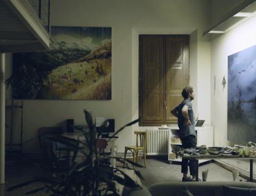 Enrico Minguzzi – Collana Atelier 06