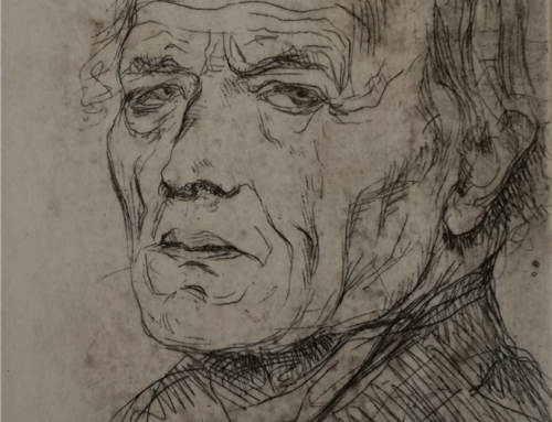 Ercole Drei, disegni e incisioni
