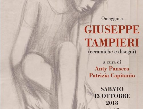OMAGGIO A GIUSEPPE TAMPIERI