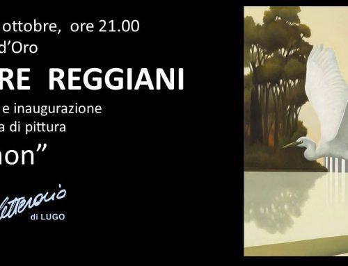 Daimon di Cesare Reggiani