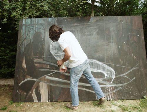 Federico Zanzi – Collana Atelier 07