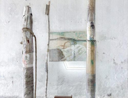 "MAURO PIPANI ""AER"" a concept for a temporary Landscape"